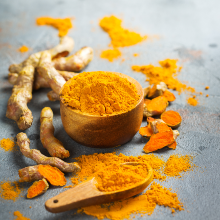 Piperina e curcuma plus
